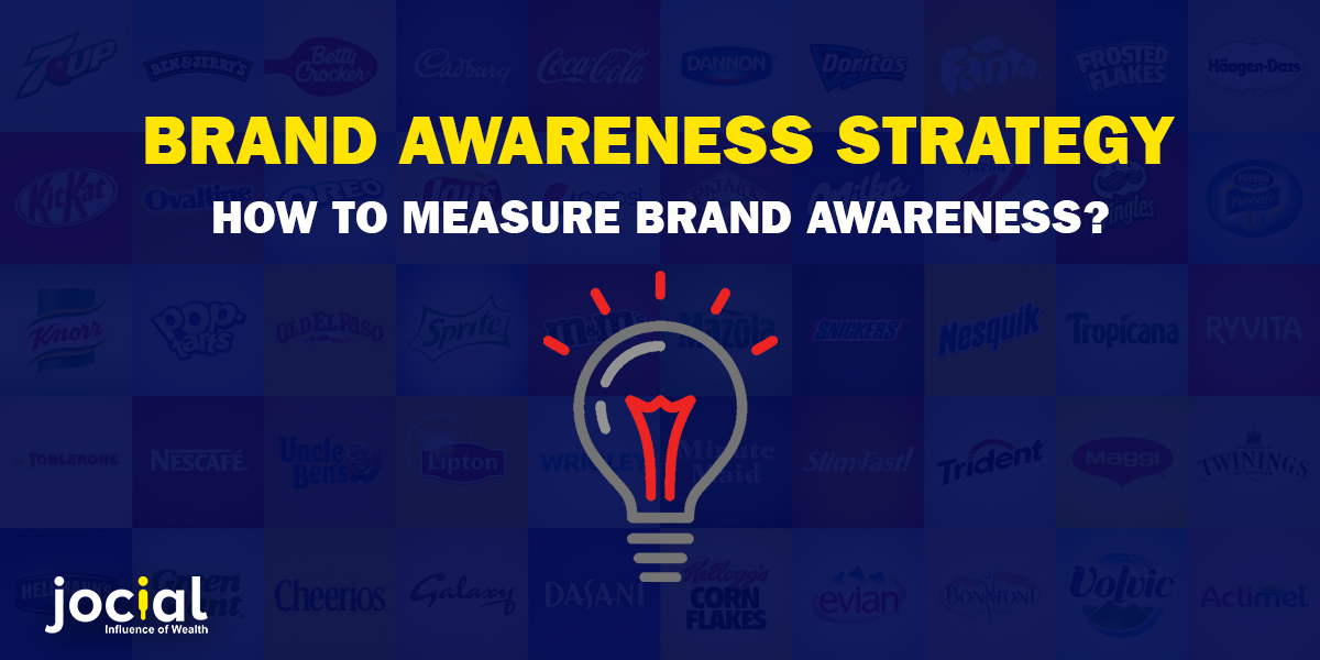 Brand Awareness Strategy How to measure Brand Awareness?